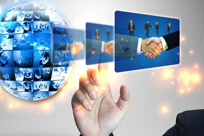 Daha geniş müşteri kitlelerine ulaşmak mı istiyorsunuz?